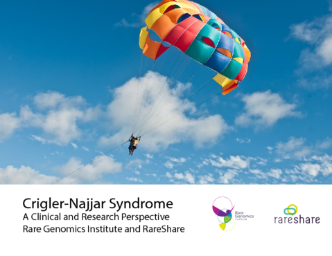 Rareshare thumb crigler najjar syndrome ebook fandeluxe PDF