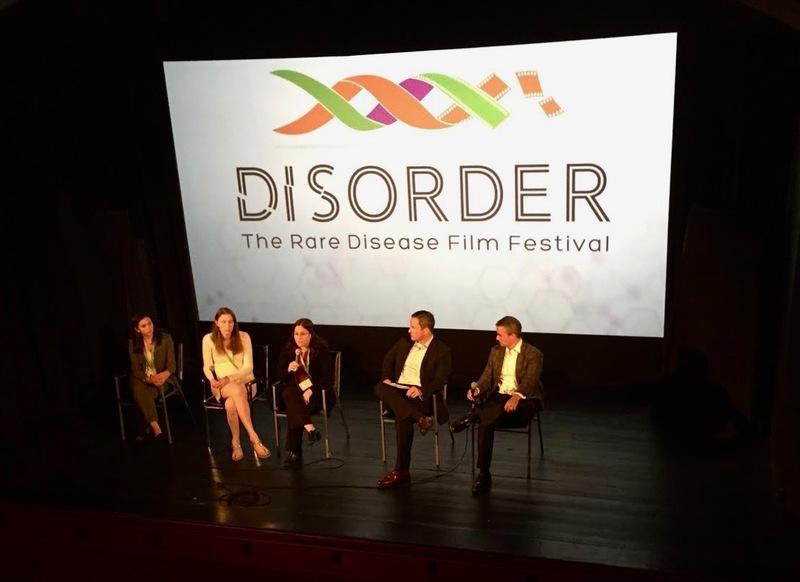 Disorder film festival