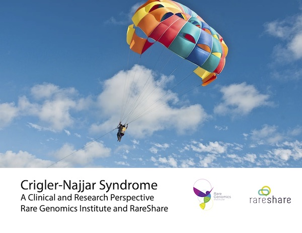 Crigler najjar syndrome ebook