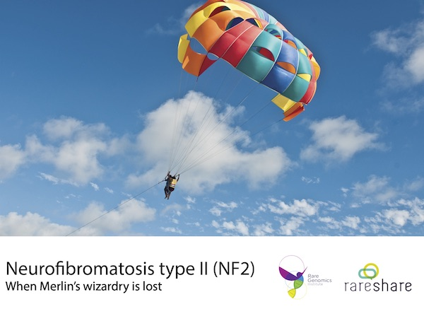Neurofibromatosis type 2